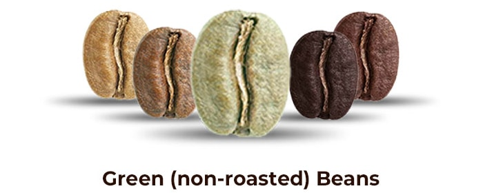 PMC green beans